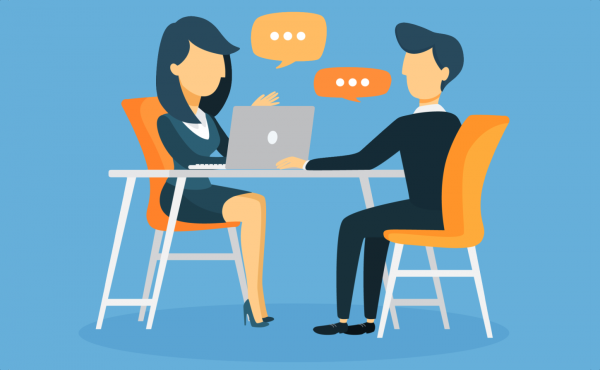 How Can Emails Help You Conduct Successful Online Interviews?