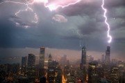 US Will Experience More Lightning Strikes In The Future Due To Global Warming