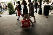Consumer Spending Drops Two Straight Months For The First Time In 2009