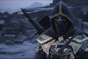 Elder Scrolls Online: Tamriel