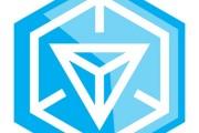 Niantic Labs' Ingress Logo