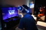 PlayStation 4 Virtual Test