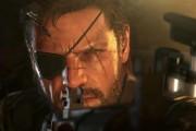 Metal Gear Solid 5: The Phantom of Pain