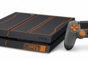'Call of Duty: Black Ops 3' Limited Edition PlayStation 4 Bundle