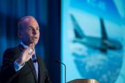 Boeing Co. CEO Dennis Muilenberg