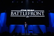 EA's Star Wars: Battlefront