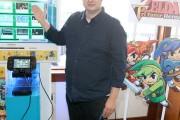 Nintendo Wii U Launch
