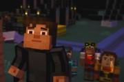 Minecraft: Story Mode Episode 3