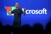 Microsoft CEO Satya Nadella is an alumni of the University of Chicago Booth School of Business.