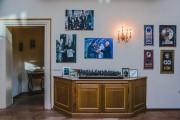 Luciano Pavarotti Museum in Modena Italy