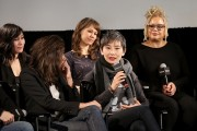 AOL BUILD And NYU Tisch Host 'Women In Filmmaking' Discussion - Park City 2016