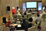 An event attended by the Business Leaders and HR Directors