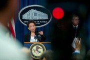 Justice Department News Conference