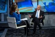 FOX Business Network's Maria Bartiromo Interviews Minneapolis Federal Reserve President Neel Kashkari