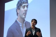 Jeremy Stoppelman, chief executive officer and co-founder of Yelp Inc.