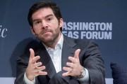 Jeff Weiner Speaks At The Washington Ideas Forum