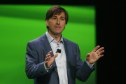 Don Mattrick, President of the Interactive Entertainment Business at Microsoft speaks about Xbox One during a press event unveiling Microsoft's new Xbox in Redmond, Washington May 21, 2013. REUTERS/Ni