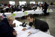 Mortgage Delinquencies Decline as U.S. Job Market Improves