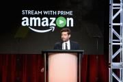 Amazon Winter TCA Session