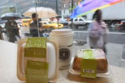 Starbucks Sandwiches