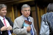 Penguin Books CEO David Shanks Testifies At Apple E-Book Price-Fixing Case