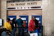 Looming Threat Of New Jersey Transit Strike Could Cripple Commute Into Manhattan For Tens Of Thousands