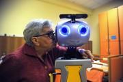Robot For Elderly People