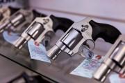 Gun Shop Sees Increase in Business Ahead of Awaited Grand Jury Decision Near Ferguson
