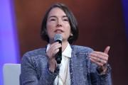 Walmart Foundation president Kathleen McLaughlin at CNBC Events - Clinton Global Initiative 2015
