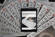The Independent Newspaper Owner To Close Print Titles