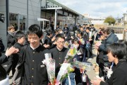 Japan Commemorates Fifth Anniversary Of Tohoku Earthquake And Tsunami