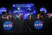 NASA Discusses Research Seeking Habitable Worlds Among The Stars