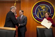 Federal Communications Commission Hearing On Net Neutrality Rules
