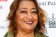 Dame Zaha Hadid Died From Heart Attack