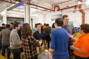 Technologists From Fintech Startups Take Part In The Techstars Accelerator In Partnership With Barclays Plc