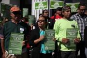 Oakland Minimum Wage Increase To Take Affect Next Week