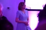 Arianna Huffington At Klick Health MUSE NYC