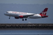 Jet Blue And Alaska Air Reportedly Prepare Takeover Bids For Virgin America