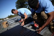 Government Report Cites Solar Industry Supports More Jobs Than Coal Industry
