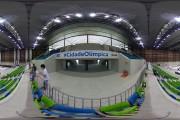 Modern Pentathlon Tournament - Aquece Rio Test Event for the Rio 2016 Olympics