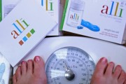 Chemists Sell Weight Loss Pill Over The Counter For The First Time In UK