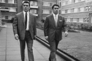 At Home With The Krays