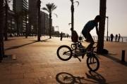 Summer Season Starts In Tense Beirut