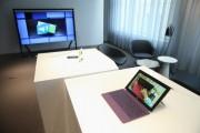 Microsoft Previews New Center In Berlin