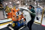 Chrysler's Warren Stamping Plant