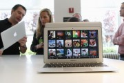 Apple Debuts New Operating System, iLife 11 and MacBook Air