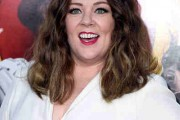 Melissa McCarthy at the Premiere Of USA Pictures' 'The Boss' - Arrivals