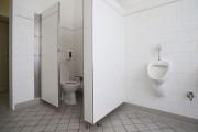 Berlin Inaugurates Gender-Neutral Toilets
