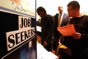 Job Expo Held For Contruction, Mortgage, Real Estate Industry Workers
