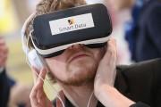 CeBIT 2016 Digital Technology Trade Fair